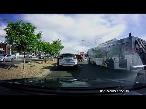Abq  Bad Drivers 157