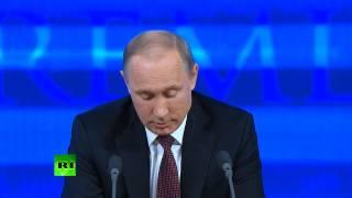 Путин: Мы могли бы пойти на возврат безвизового режима с Грузией