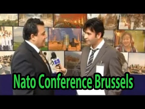 Nato Conference Brussels | Afghanistan | Shamshad Tv | Berlin Afghan Refuges