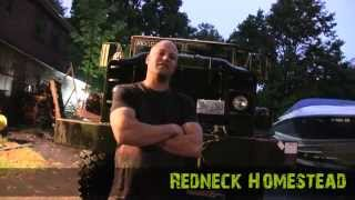 The Ultimate Prepper/Bugout Vehicle: Military 5-Ton 6x6 - Part 1