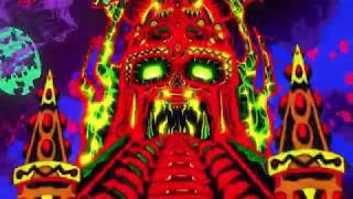 Mastodon - Sultan's Curse [Tour Visual]