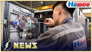 Bản tin Hawee News số 04