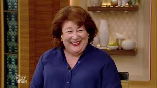 Margo Martindale Was a Private Investigator
