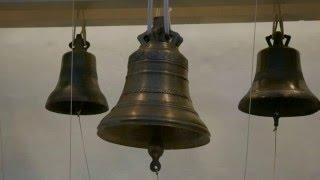 видео Валдайский музей колокольчиков