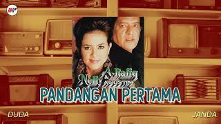 A. Rafiq & Nelly Agustin - Pandangan Pertama (Official Audio)