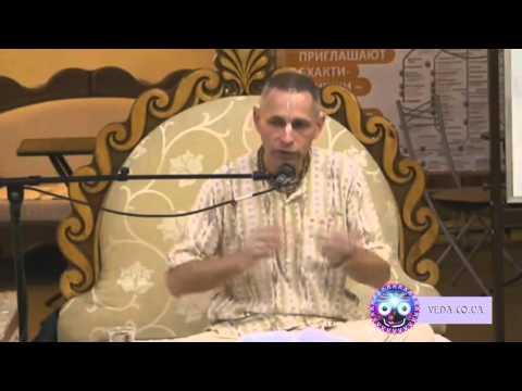 Бхагавад Гита 4.36 - Враджендра Кумар прабху