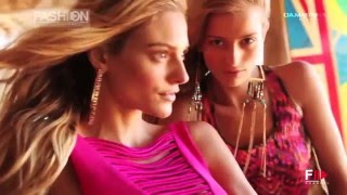 CIA MARÌTIMA Summer 2014 ADV Campaign by Fashion Channel