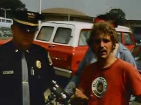 Ann Arbor Summer 70