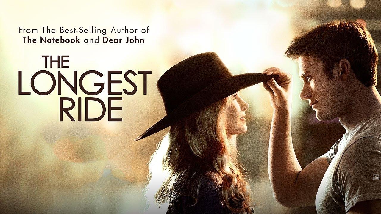 The.Longest.Ride.2015 Full Film HD ♥ Scott Eastwood, Britt ...