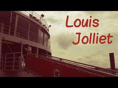 Vlog Louis Jolliet