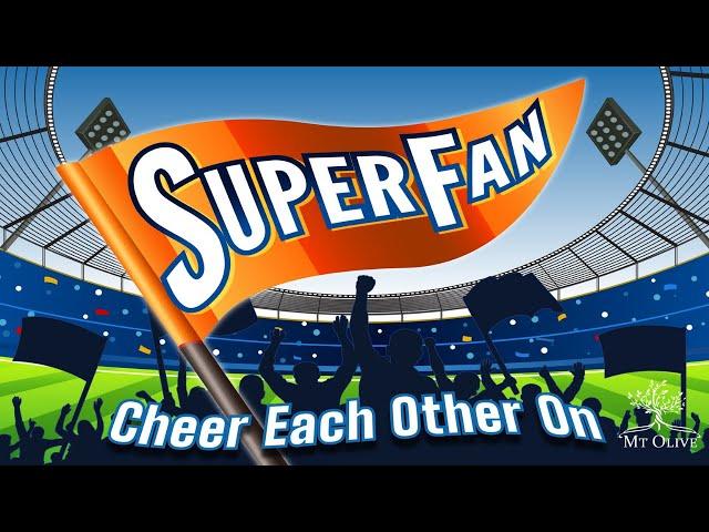 Super Fan | Week 3