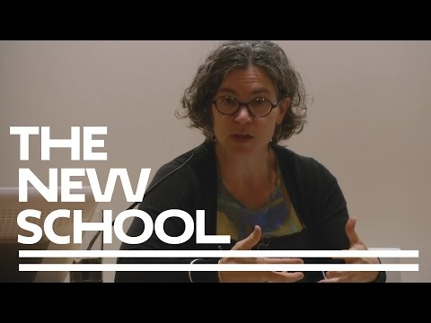 What Is an Open Campus | The New School