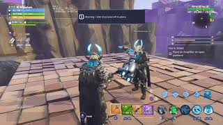 FORTNITE DUPLICATION GLITCH -100 SUNBEAM TO FIND OUT- -LIVE-