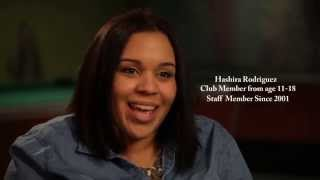 """Full Circle"" - Boys and Girls Club of Manchester promotional video"