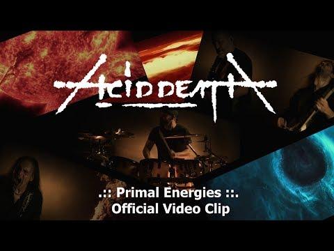Acid Death - Primal Energies (7hard/7us) Mp3