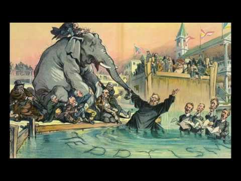 Election of 1912 Documentary