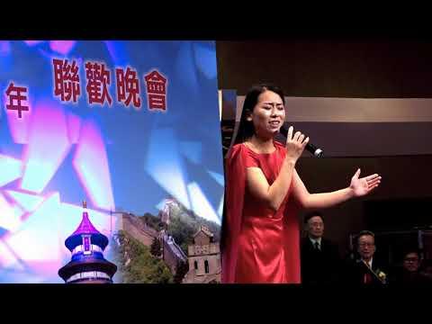 女聲獨唱《敖包相會》演唱者中國魔音女王