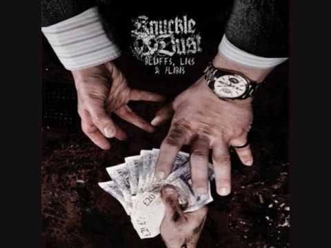 Knuckledust - Bluffs, Lies & Alibis (FULL ALBUM)