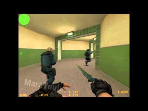 Counter-Strike: Condition Zero - Stadium - Normal (HD)