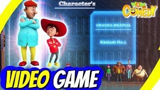 Chacha Bhatija In Hindi- EP17   Jaanwaron Ki Bhasha   Funny Videos For Kids   Wow Kidz Comedy
