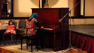 Nowruz 1393 - Piano Performance