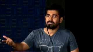 India Pakistan - I Prefer Acting in Romantic Scenes - Actor / Music Composer Vijay Antony