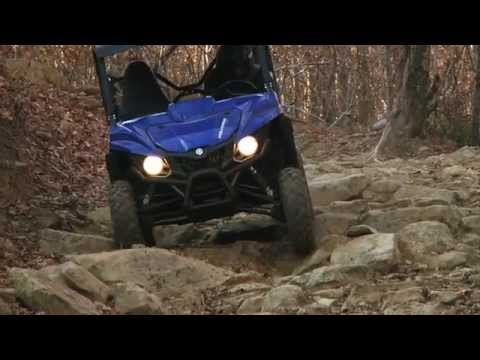 2016 Yamaha Wolverine R-Spec - Features and Benefits