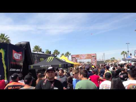 SCORE INTERNATIONAL IMPERIAL VALLEY 250 CONTINGENCY
