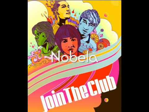 Join The Club - Nobela