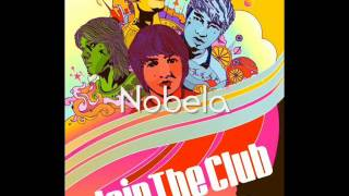 Join The Club - Nobela