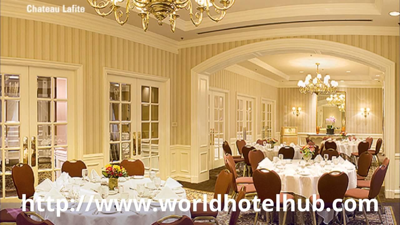 Sutton Hotel Vancouver