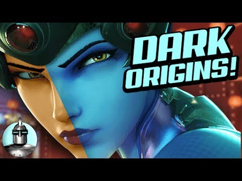 Overwatch's Dark Secrets YOU Should Know!   The Leaderboard
