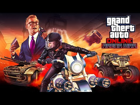 GTA 5 New Update - GTA 5