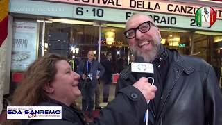 TeleVideoItalia.de - Intervista a Mario Biondi