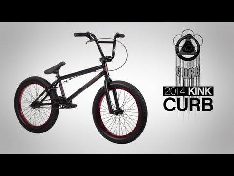 2014 Kink Curb Complete Bike - YouTube