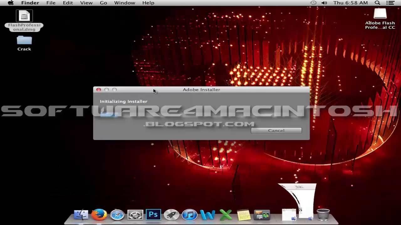 download adobe flash cc