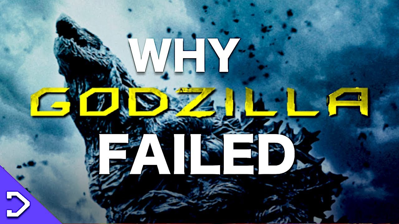 Why The Godzilla Anime FAILED! | Broken Promises