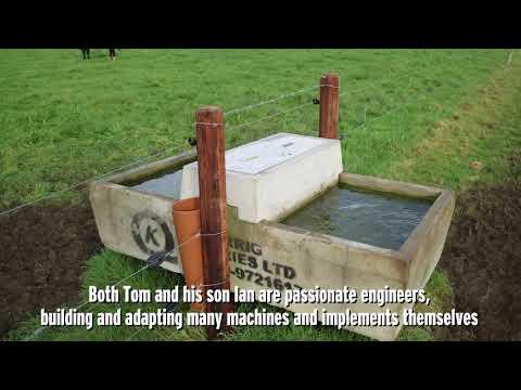 BETTER farm update – Tom Bolger, Carlow