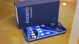 Samsung Galaxy S7 - recenzja, Mobzilla odc. 269