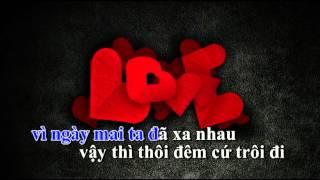 Ngày Mai - Lil Shady - Karaoke
