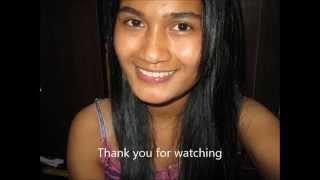 Lagu Batak / Christine Panjaitan - Madekdek Ma Gambiri