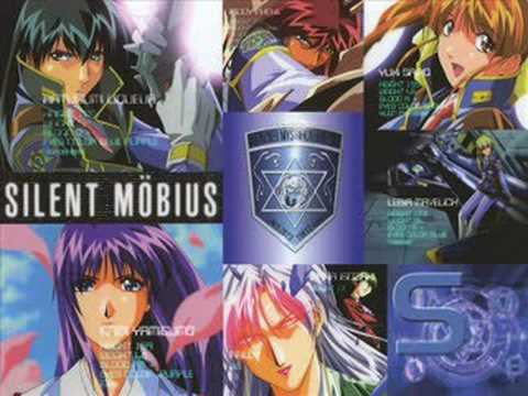 Silent Mobius Opening Song Full