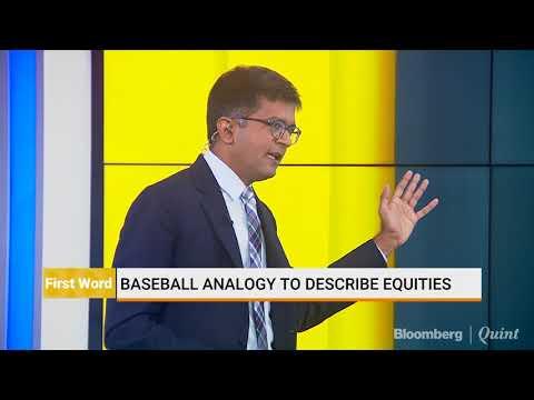 Oaktree Capital's Howard Marks Used A Baseball Analogy To Explain Equities