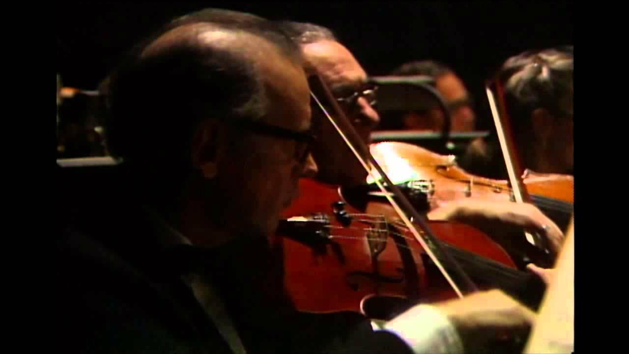 Tannhäuser: Overture (James Levine)