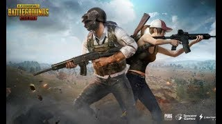 Pubg Mobile Live Stream FPP With Winners Update!