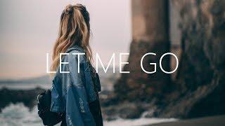 MagSonics - Let Me Go (Lyrics) feat. Ane Flem