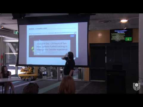Immersive Technologies, Games and Simulations - Peter Williams