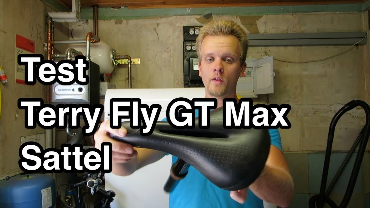 Terry Fly Gt Max