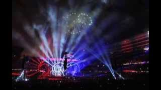 Fare Thee Well Fireworks 2015-07-04 Soldier Field Chicago