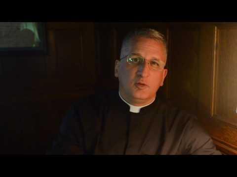 Those Catholic Men Appeal